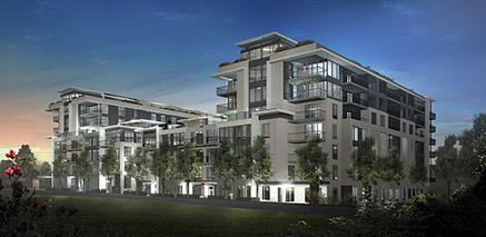 projet immobilier blainville, laurentides